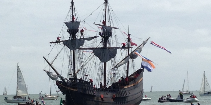 1 June 2015 – History in Hoorn