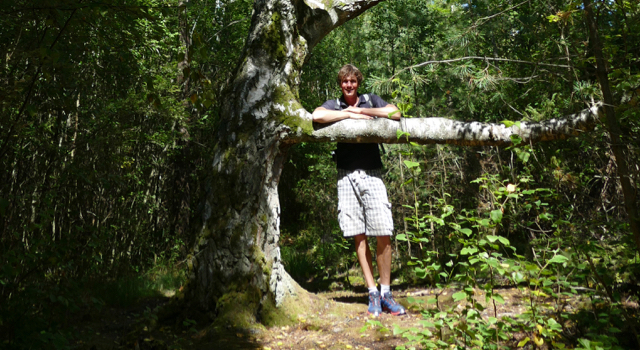 29 July 2016 – Danish Ambitions and Swedish Nature