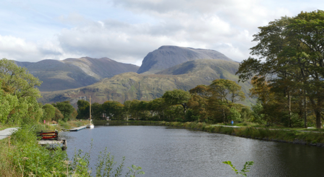 6 October 2016 – Scotland's Isles and Lochs