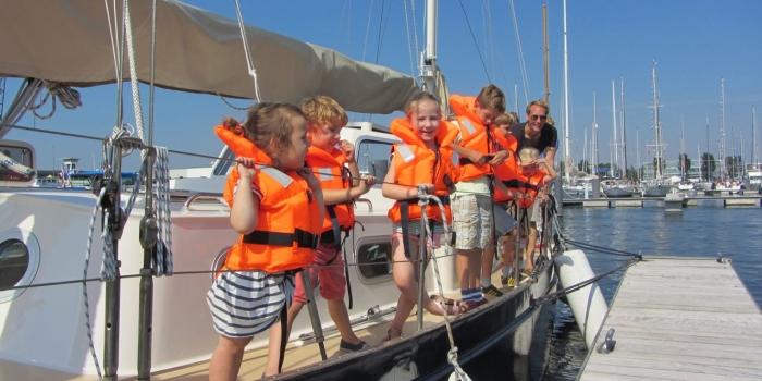 23 August 2015 – Sail Amsterdam