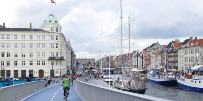 Copenhagen's Climate Actions (DNK)