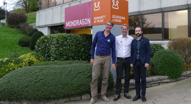 Social Sustainability at Mondragon (ESP)
