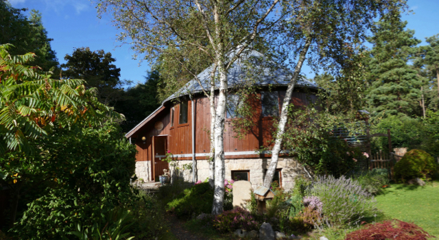 Ecovillage Findhorn – a Community Based on Sustainability (GBR)
